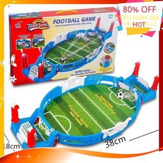 Trò chơi đá bóng – Mô hình sân bóng đá Mini