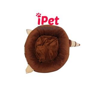 Nệm Ngủ Hình Mèo Dễ Thương Cho Thú Cưng - iPet Shop thumbnail