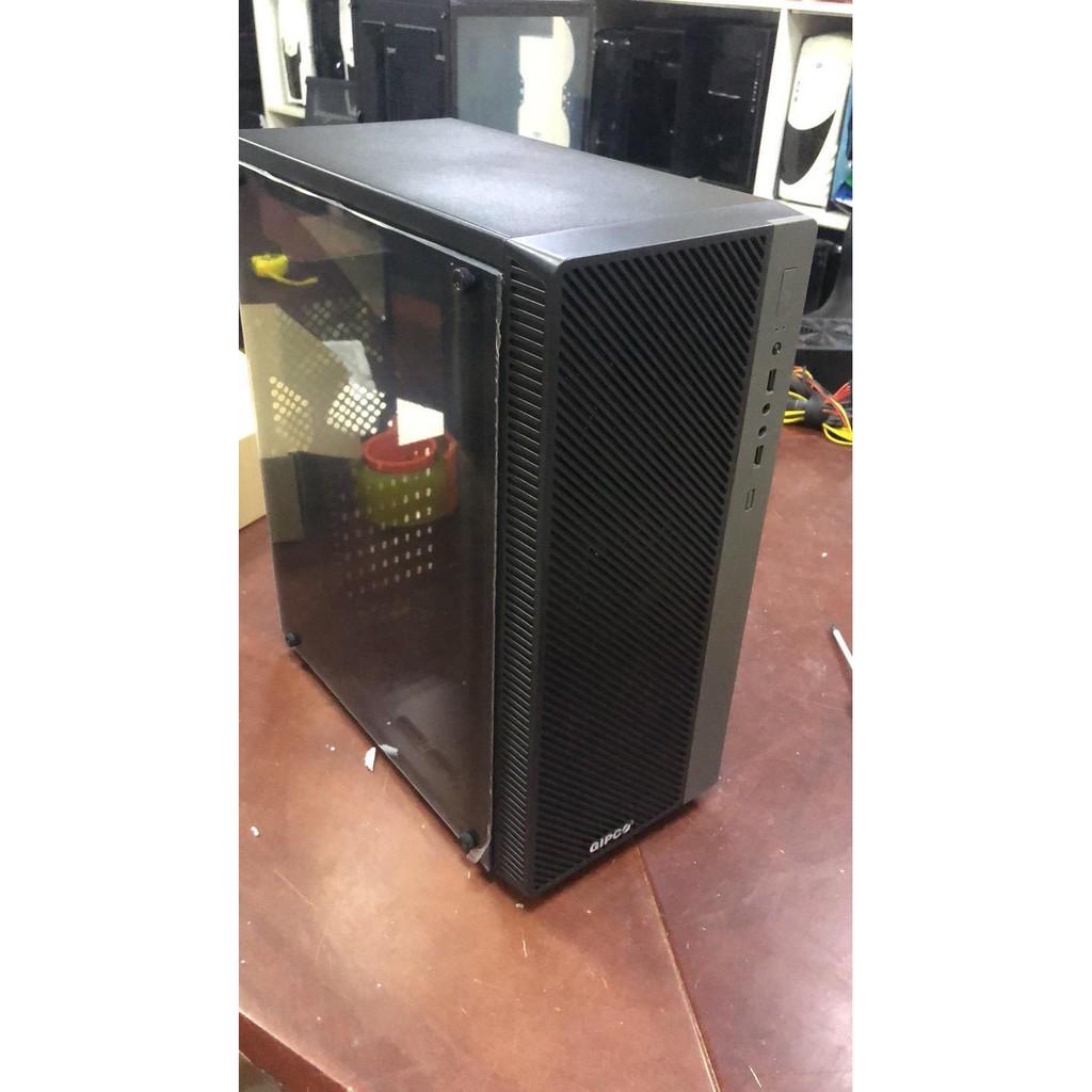 Vỏ Case Máy Tính GIPCO 5986 LY