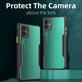 Ốp Điện Thoại Tpu Kiểu Áo Giáp Cho Samsung S20 S20plus S20ultra