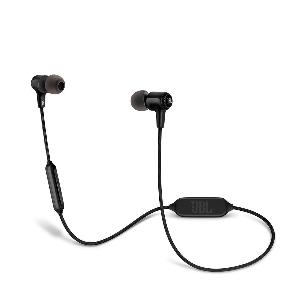 Tai nghe JBL E25BT (Bluetooth) - Hàng chính hãng - 3538793 , 1094660494 , 322_1094660494 , 1862500 , Tai-nghe-JBL-E25BT-Bluetooth-Hang-chinh-hang-322_1094660494 , shopee.vn , Tai nghe JBL E25BT (Bluetooth) - Hàng chính hãng