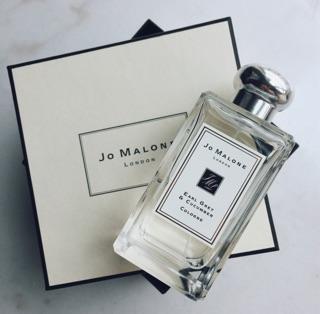 ♞...] Nước hoa Jo Malone Earl Grey & Cucumber, Giá tháng 2/2021
