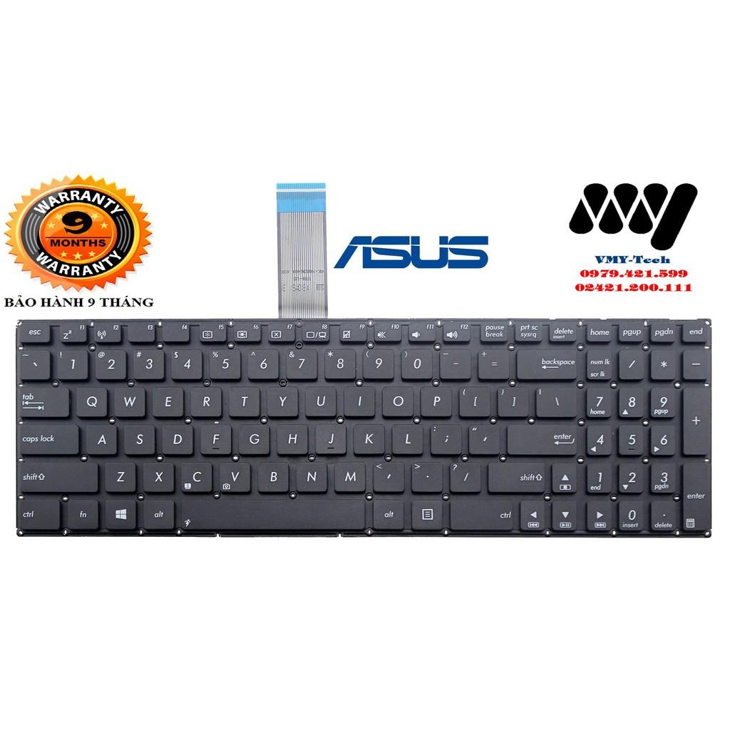 Bàn Phím Laptop ASUS X550L X550LB X550DP X550VB X550VC- Keyboard
