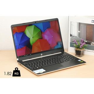 Laptop Hp Pavilion 15s DU0040TX/ i7 8656 8CPUS/ 8G/ SSD128 + 500G/ Vga MX130/ Full HD/ Viền Mỏng/ Giá rẻ
