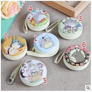 Hộp đựng tai nghe, phụ kiện Totoro (Ví tròn đựng tai nghe, phụ kiện) - 2678443 , 1163695108 , 322_1163695108 , 20000 , Hop-dung-tai-nghe-phu-kien-Totoro-Vi-tron-dung-tai-nghe-phu-kien-322_1163695108 , shopee.vn , Hộp đựng tai nghe, phụ kiện Totoro (Ví tròn đựng tai nghe, phụ kiện)