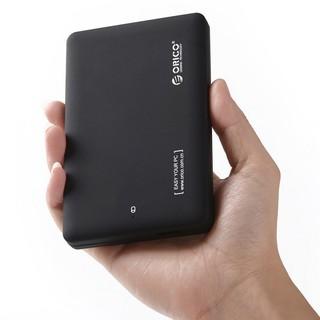 Ổ cứng di động ORICO 2TB – USB 3.0