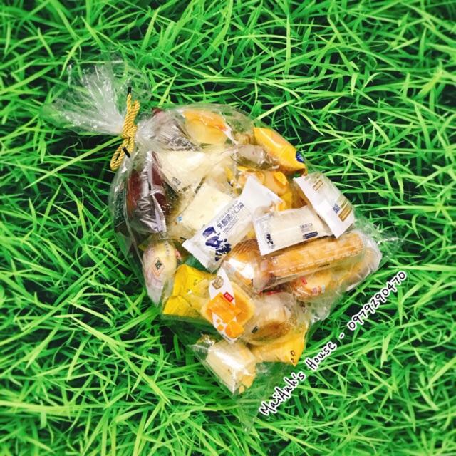 [SIÊU HOT] set mix 18 loại bánh ~ 1,25kg bánh tươi - 2556070 , 1027004552 , 322_1027004552 , 250000 , SIEU-HOT-set-mix-18-loai-banh-125kg-banh-tuoi-322_1027004552 , shopee.vn , [SIÊU HOT] set mix 18 loại bánh ~ 1,25kg bánh tươi