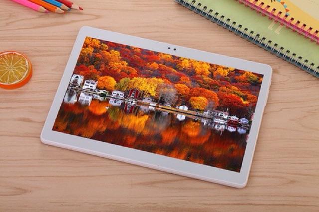 Máy tính bảng Mid K107 New LCD 10.6 inch Full HD, Sim 4G, 4G, android 7.0