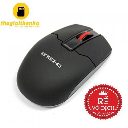 Chuột không dây ENSOHO-E231- BH 12
