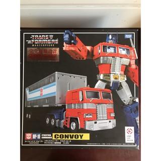 Mô Hình Transformer Optimus Mp 10