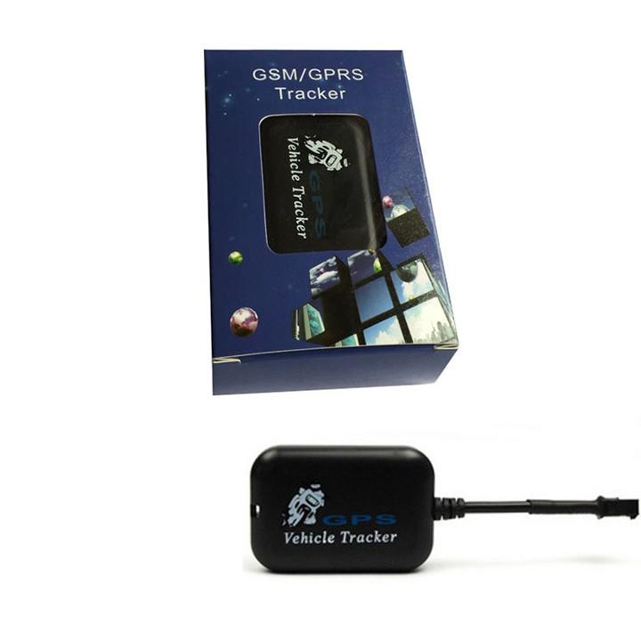Thiết Bị Định Vị GPS ÔTô - Xe Máy HT SHOP GPS/GPRS Tracker TX-5