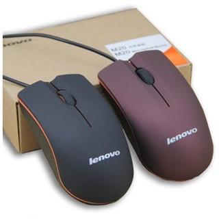 Chuột quang Lenovo M20