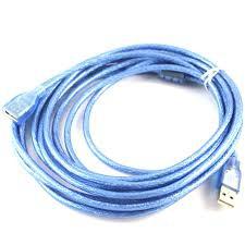 Dây nối dài usb bọc chống nhiễu xanh 1,5m - 3554883 , 946211957 , 322_946211957 , 12000 , Day-noi-dai-usb-boc-chong-nhieu-xanh-15m-322_946211957 , shopee.vn , Dây nối dài usb bọc chống nhiễu xanh 1,5m