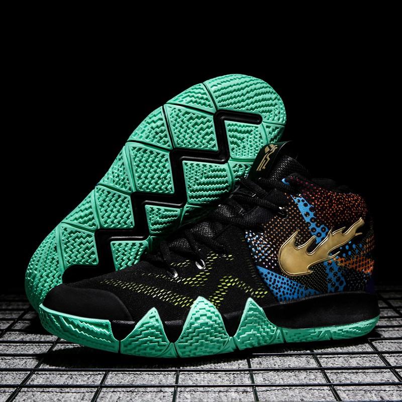 Giày bóng rổ thể thao NBA Kyrie Irving 4 chất lượng cao