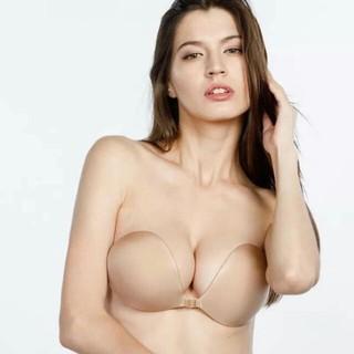 Miếng dán nâng ngực bàn tay mút dày 3cm cài trước SEXY