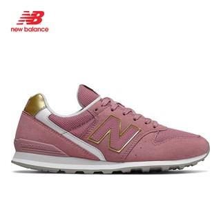 Giày Thể Thao Nữ New Balance WL996CP CLASSIC thumbnail