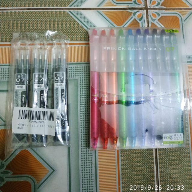 Ngòi bút bay màu
