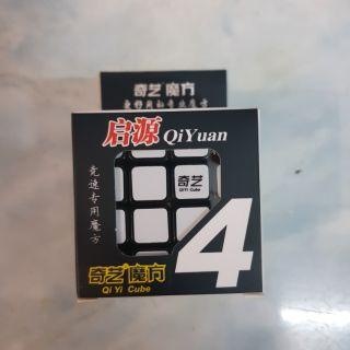 Rubik Qiyuan 4 tầng