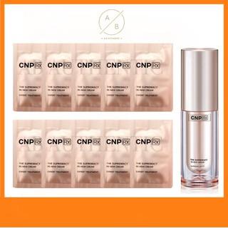 [Mã SR14MAY5 giảm 20K đơn 50K] Gói sample Tinh chất tái tạo da, serum trẻ hóa da CNP(Rx) - AB Authentic