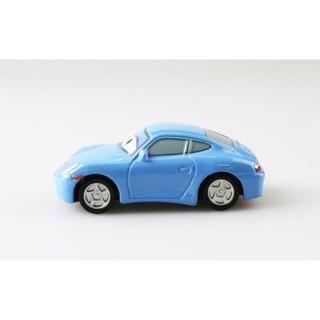 [SIÊU RẺ] Xe ô tô mô hình Disney Pixar Cars C-05 Sally [HÀNG CHẤT]