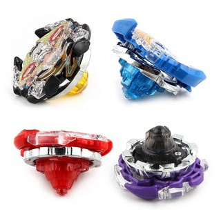 Boy Beyblade Fight Masters Metal Rapidity Battle Set Gyro Toy