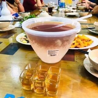 Bát Ướp Rượu, Làm Lạnh Rượu G7 - 1.2L, Siêu Tiện Lợi Cho Các Bữa Nhậu Của Bạn, Uống Rượu Không Được Lái Xe Nha Anh Chị thumbnail
