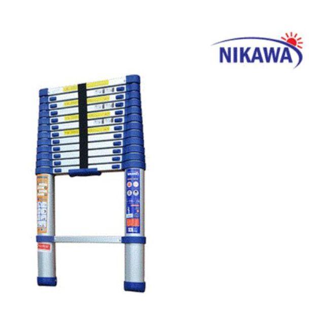 Thang Nikawa NK38