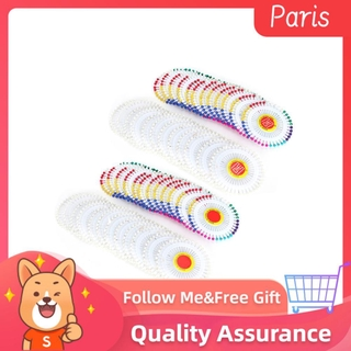 Superparis Sturdy Resistant Convenient To Store Lightweight Easy Carry DIY Pearl Head