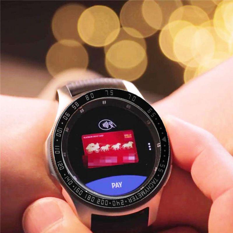 Vòng đệm thay thế cho đồng hồ Samsung Galaxy
