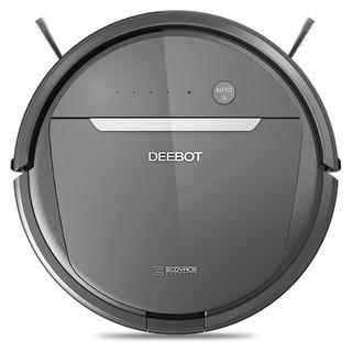 Robot hút bụi lau nha Ecovacs DD35 (Hàng trưng bày mới 99%, tặng remote)