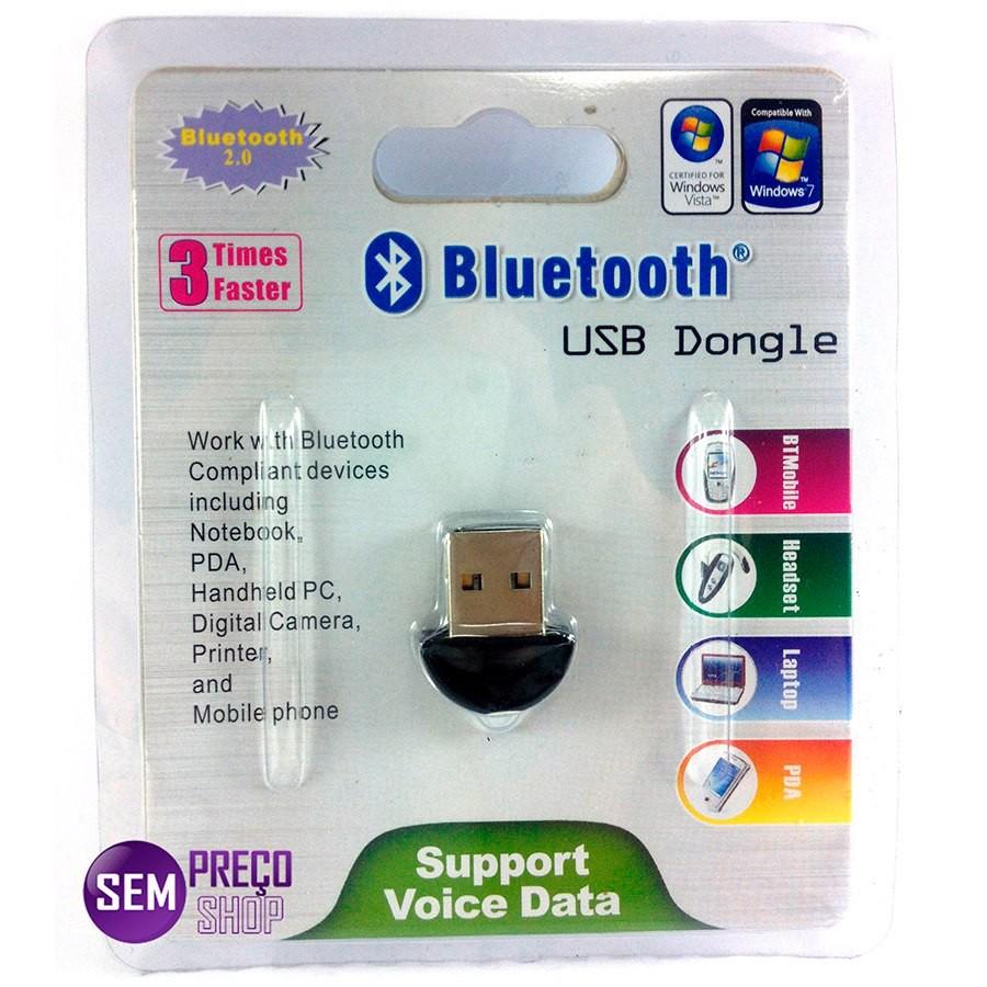 USB bluetooth cho laptop và máy tính bàn (windows)