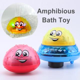 Đồ chơi dễ thương vui nhộn cho bé khi đi tắm