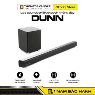 Loa Bluetooth Thonet & Vander SOUNDBAR DUNN thumbnail