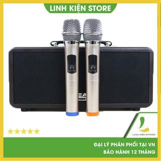 Loa karaoke di động Beatbox Mini KS360ME - Bảo hành 12 tháng