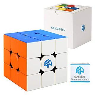 [FREESHIP] Rubik Gan 356 RS Stickerless 3x3x3 - [SHOP YÊU THÍCH] thumbnail