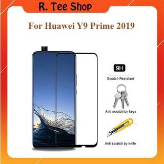 Kính Cường Lực Huawei Y9 Prime- 9D – Full Màn Hình