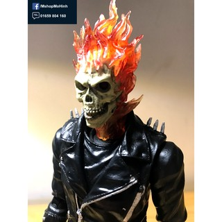 Mô hình Ghost Rider – Ma Tốc Độ tỉ lệ 1/19 – cao 23cm