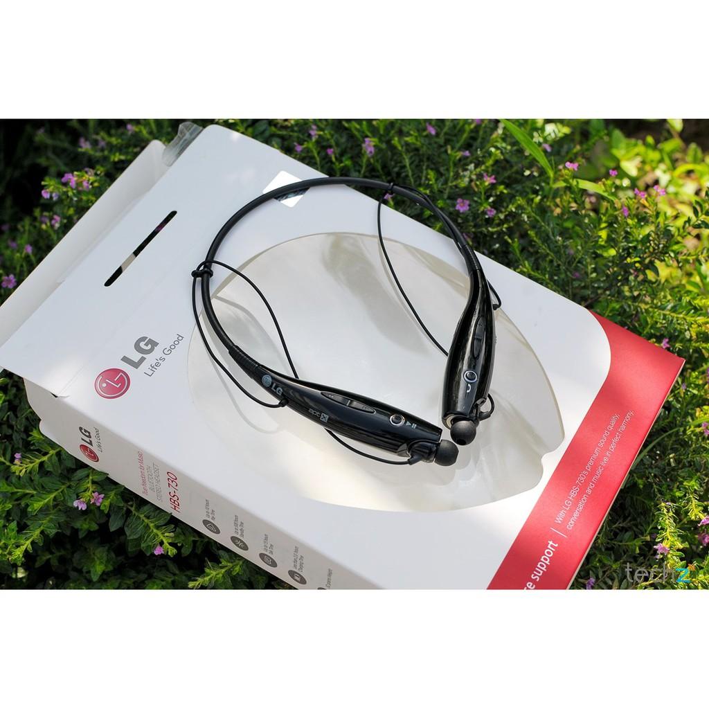 Tai Nghe Bluetooth Th Thao Chng Nc Lg Bt 1 Shopee Vit Nam Lotong L1 Headset