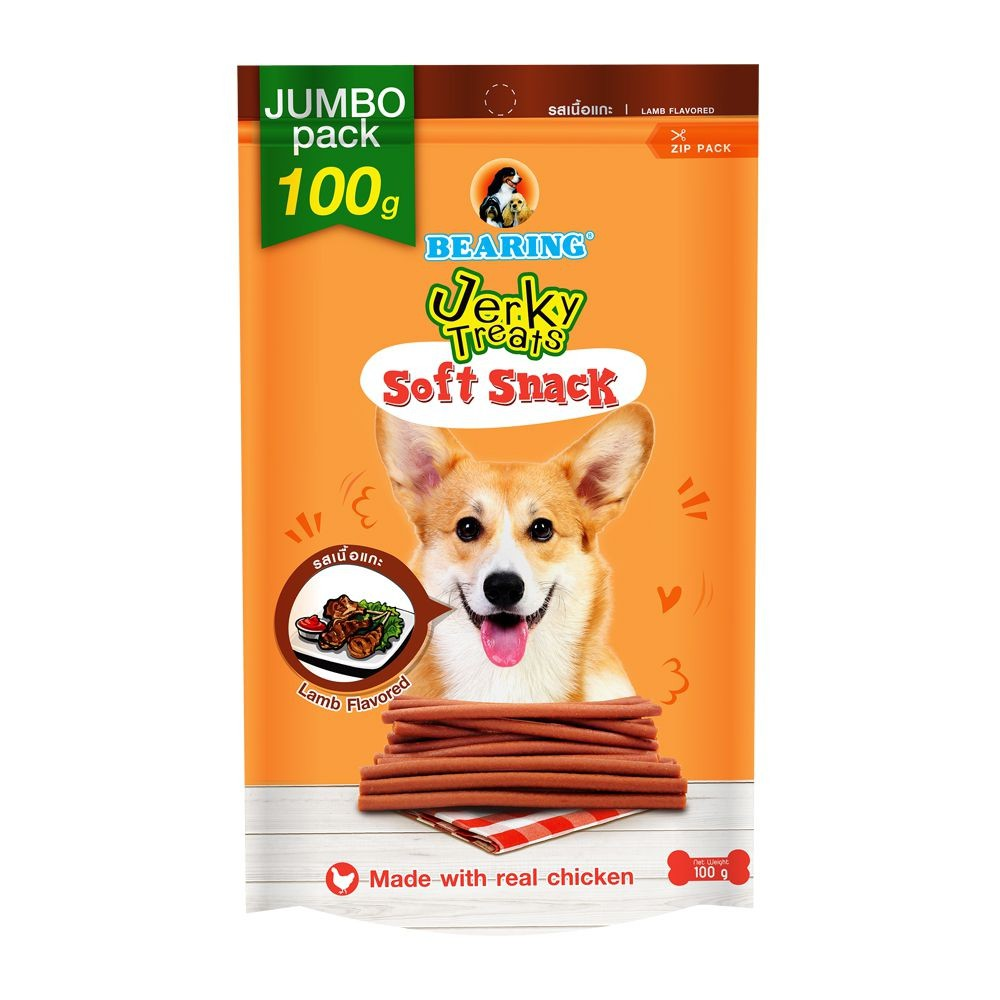 Image result for Soft Snack Bearing 100g – Bánh Thưởng Bearing 100g