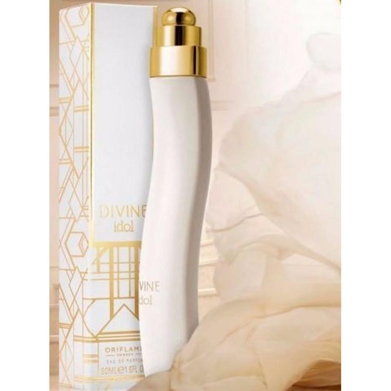 nước hoa nữ cao cấp Divine Idol Eau de Parfum
