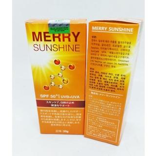KEM CHỐNG NẮNG MERRY SUNSHINE