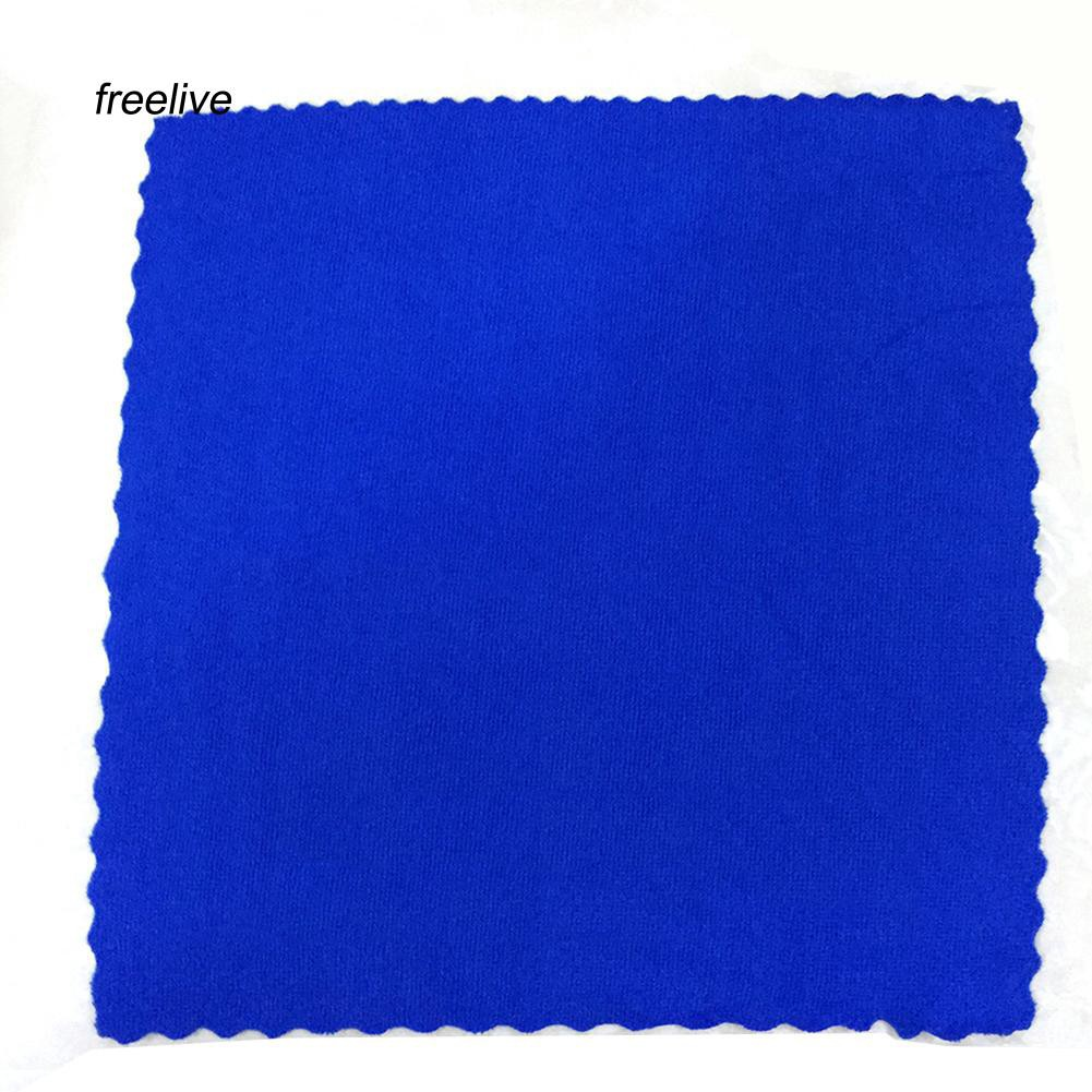 FLE_Soft Microfibre Cleaning Car Cloth Absorbent Wash Duster Vehicle Towel Tool