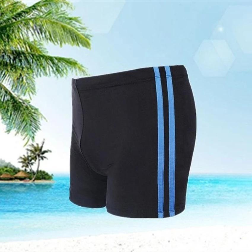 Quần bơi NAM thời trang, đàn hồi tốt, thoáng khí, mau khô - POPO Sports