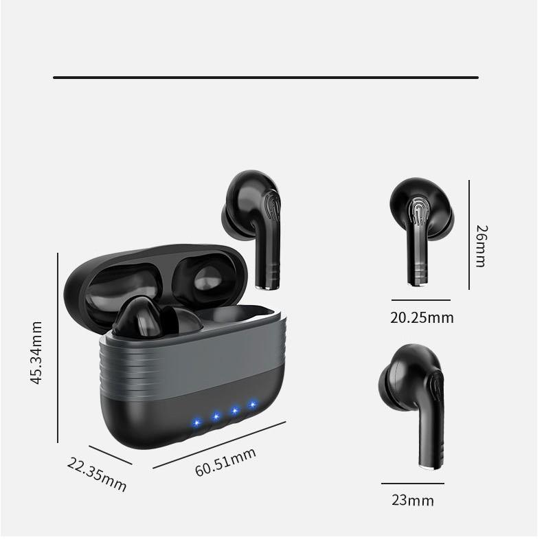 Tai nghe bluetooth TWS M30 âm thanh hay, thiết kế đẹp