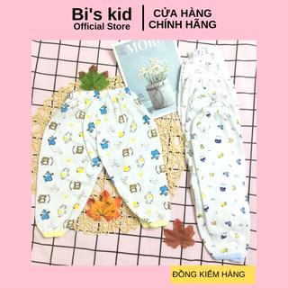 Quần chục dài cho bé📌Carter📌 quần chục họa tiết cotton mềm mại thấm hút cho bé