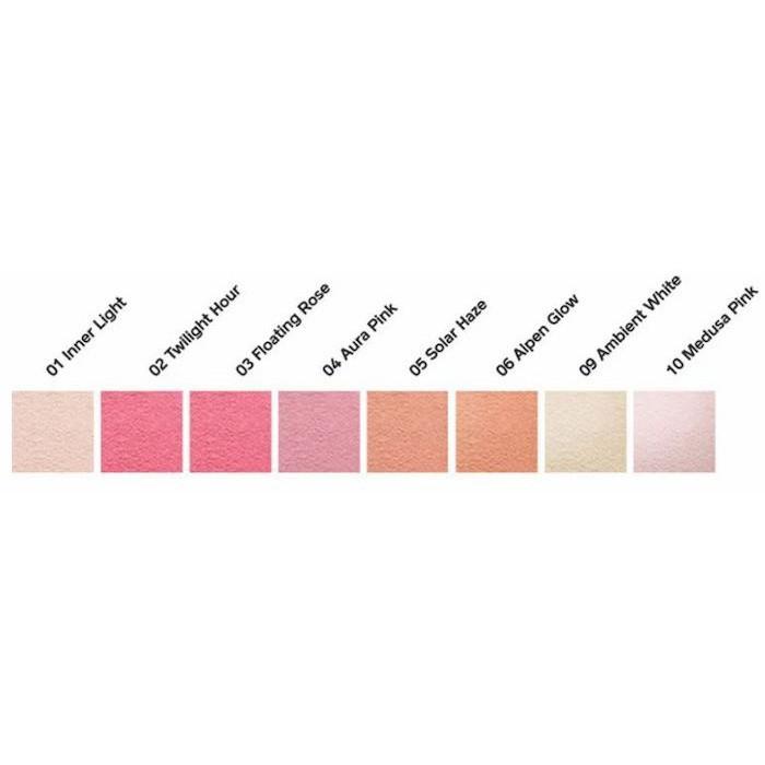CHÍNH HÃNG] Phấn má hồng dạng bột Shiseido Inner Glow Cheek Powder 5.2g |  Shopee Việt Nam