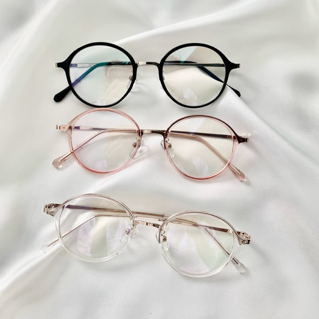แว่นตากรองแสงUV400 รุ่น 16022 ✨👓🕶