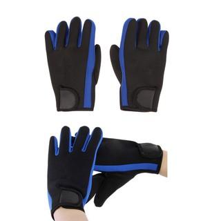 Găng tay Neoprene hỗ trợ lặn thumbnail