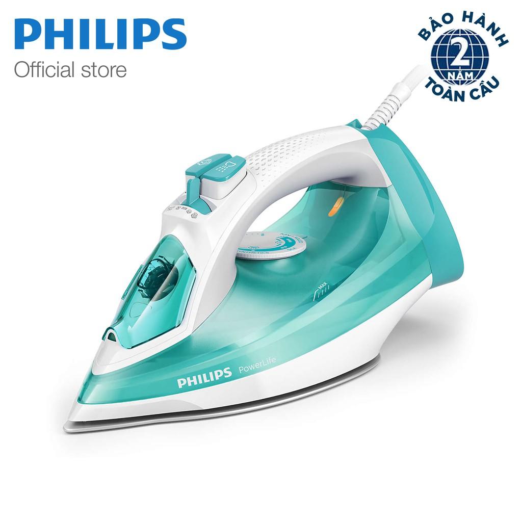 Bàn ủi hơi nước Philips GC2992/30