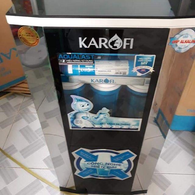 Máy lọc nước Karofi model KSI80